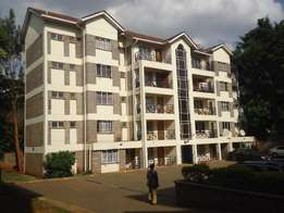Ngong Road Prime Apartments