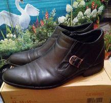 Осінні - Чоловіче взуття - OLX.ua befa5e282c8e1