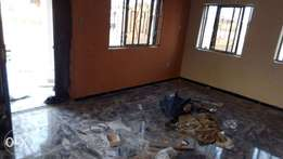 3bedroom bungalow at mandate estate 3 ilorin Kwara state