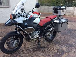 1200 GSA 2010 adventure r1200 bmw