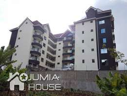 along Limuru road 2bdrm hse,glass balcony well finished Ensuite