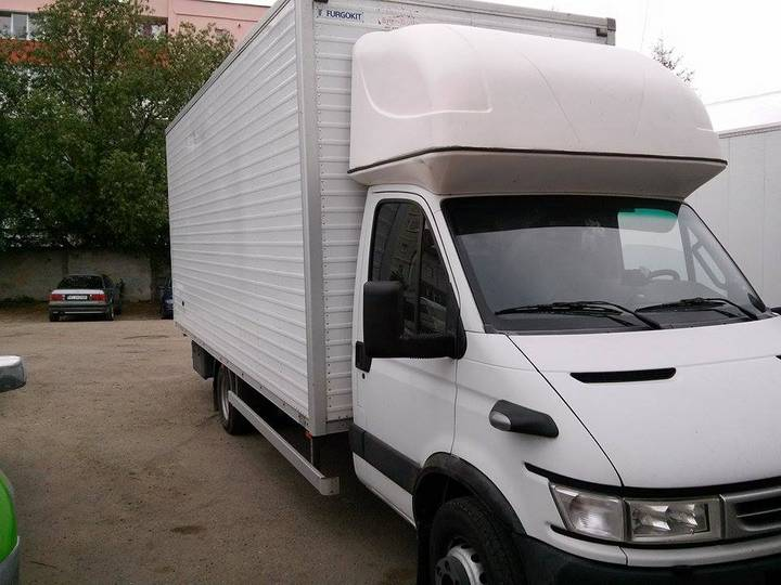 Iveco Daily 65 - 2005