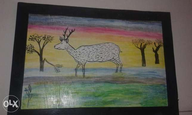 Paintings Greenfields - image 2