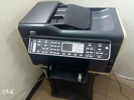 Hp Officejet pro L7680 All in one printer with stand