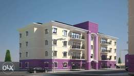 3 BEDROOM Luxury flat at Flourish Residence, Sangotedo, Ibeju Lekki
