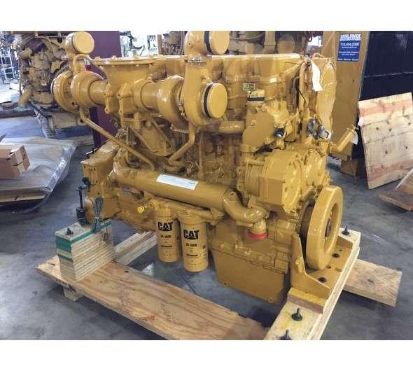 Caterpillar C18 ENGINE   254-3817