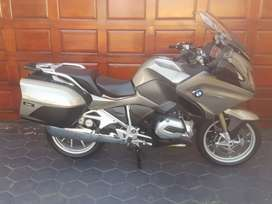 Bmw R1200rt Manual Motorcycles Scooters For Sale In Gauteng