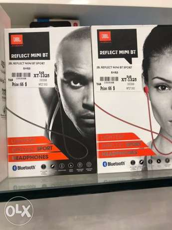 JBL Wireless Earphones