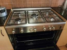 EL BA Big New cooker, 3months old 68k.