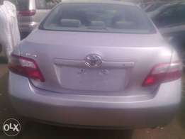 EXcellent Toyota Camry 2007