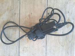 laptop hp charger , 19.5v