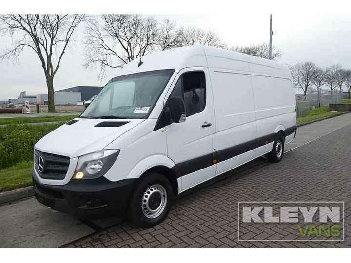 Mercedes-Benz SPRINTER 314 CDI L3H - 2016