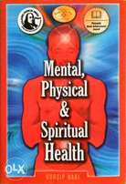 Mental, Physical & Spiritual Health - Gurdip Hari