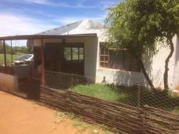 house for rent at Kellys view Bloemfontein