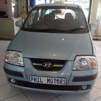 2007 Hyundai Atos gls 1.0, mileage 70000 for sale