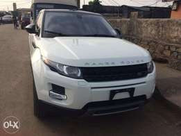 2015 Range Sport Panoramic Roof Full Option Located at Surulere - Toks
