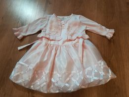 40cc93174a Sukienka 74 80 - Dla Dzieci - OLX.pl