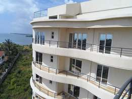 Executive 3 bedroom sea view apartment with pool, Nyali Mombasa