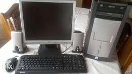 full package pc with all documents