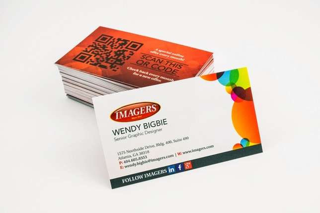 Business cards,flyers,tickets,event posters Nairobi CBD - image 5