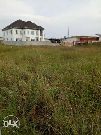 400sqm land for Sale at Lake view park 2 off orchid Road Lekki - image 7