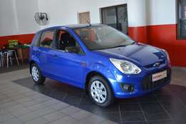 Ford Figo 1.4 Ambiente ( 2013 ) Excellent Condition-All the luxuries