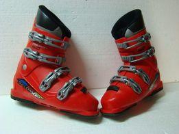 Buty narciarskie SALOMON Energyzer 100 skorupa 285 mm wkł.24