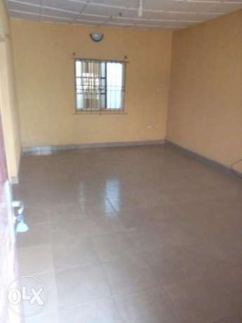 A Room and Parlor self contain apartment for Rent Ojo - image 1