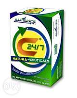 C24/7 - The Aim Global Flagship Product (Free Delivery)