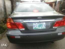 Toyota Camry 2006 model