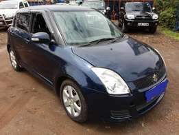 Suzuki swift Slightly used trade in accepted!!