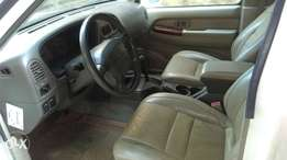 Infiniti QX4 for sell