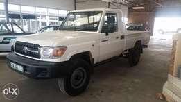 toyta land cruiser