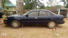 Toyota Camry (Orobo), Blue Colour for sale