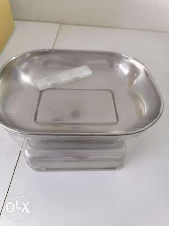 Weighing scale up to 5kg, at RO 8