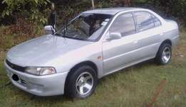 Mitsubishi Mirage for sale-NYERI CBD