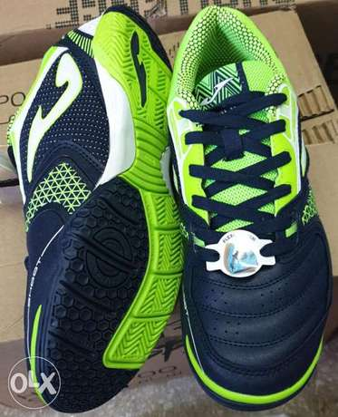 Male athletic shoes(Joma brand) free delivery