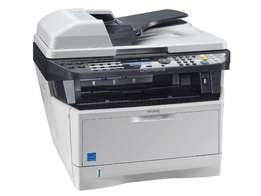 Kyocera Fs 2030dn printer