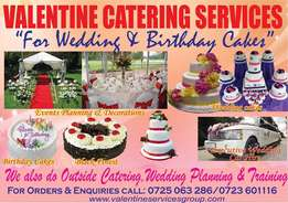 Events planning services xmass offers