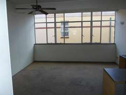 Hillbrow open plan bachelor flat to let on Paul Nel R2465