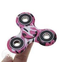 Fidget Spinner for stress relieve