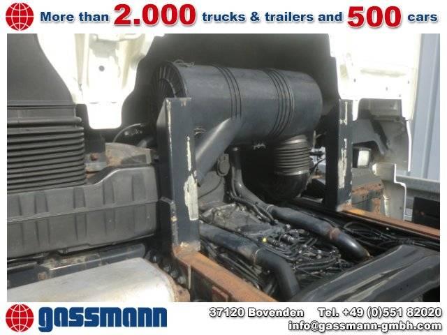 MAN Tga 26.460 - 2002