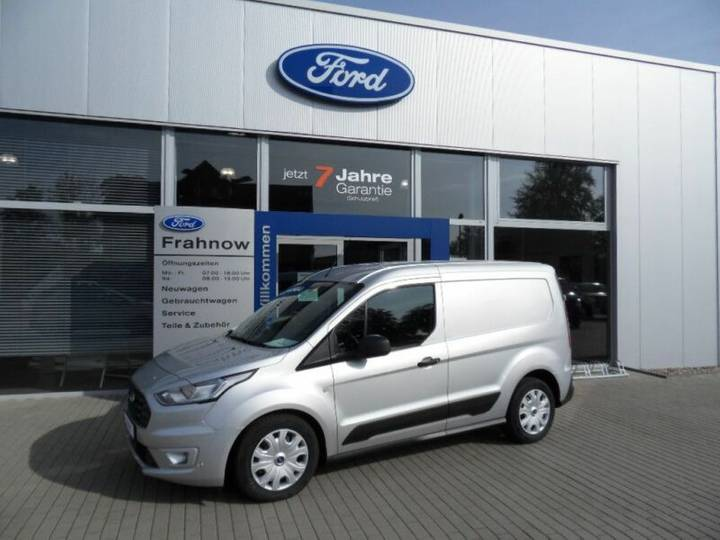 Ford Transit Connect 200 L1 S&S Trend