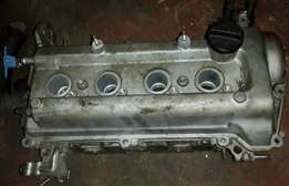 Toyota Yaris T3 Cylinder Head for sale R3000