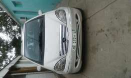 2003 Mercedes A190 good conditions manual only R50000