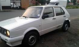 selling vw citi golf