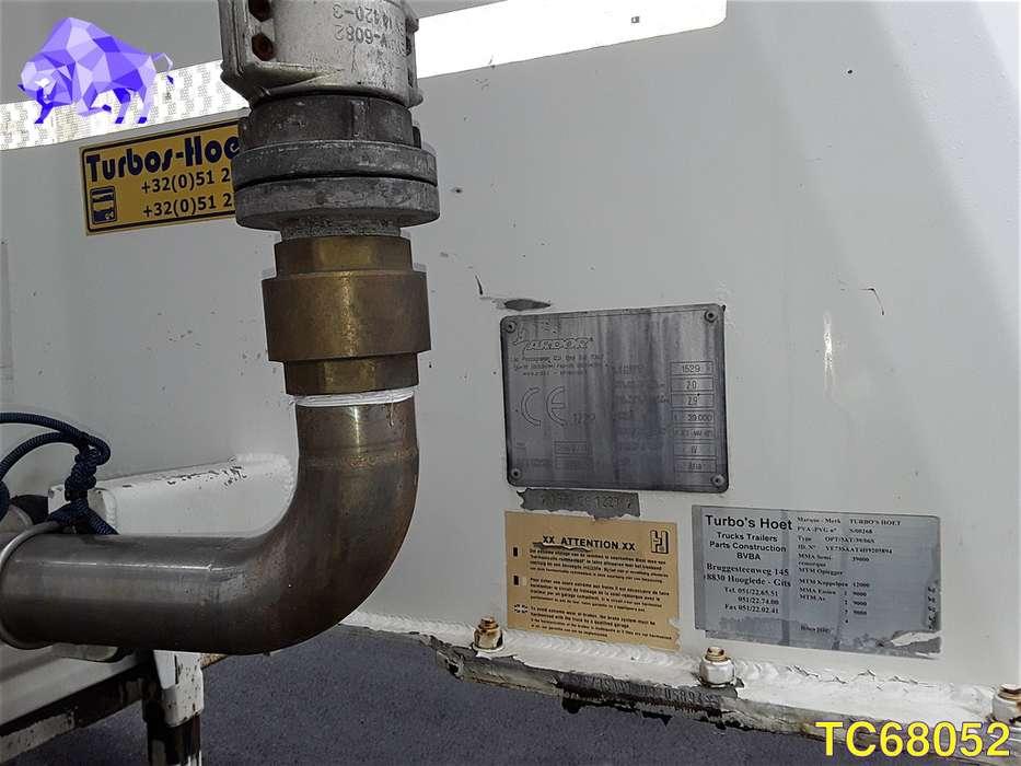 Turbos Hoet  Silo - 2009 - image 6