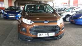 2016 Ford Ecosport 1.5ivct