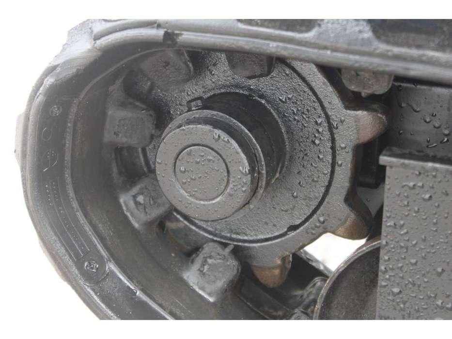 Tadano Compact Mini Hijskraan - image 10