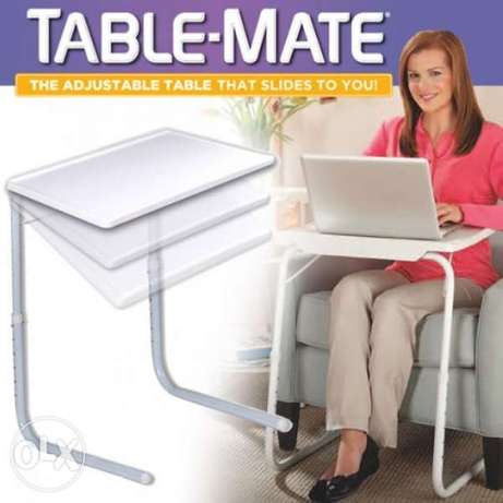 As Seen On TV Table Mate